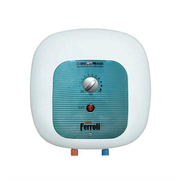 Bình nóng lạnh Ferroli Cubo 30 lít Chống giật